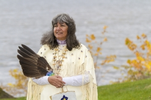 Grandmother Susan Stanton, Founder and Executive Director of The Grandmothers Circle The Earth Foundation