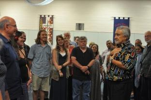 Phoenix Welcoming Ceremony
