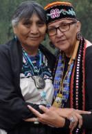 Grandmothers Perci & Mary - Jane Feldman