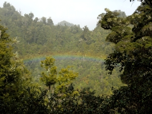 Rainbow Comes to Meet Us - Sirdar