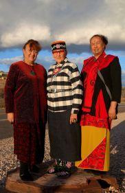 Grandmothers Hualapai