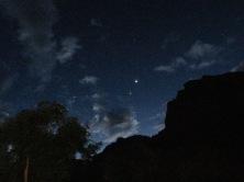 Zion Dawn Stars