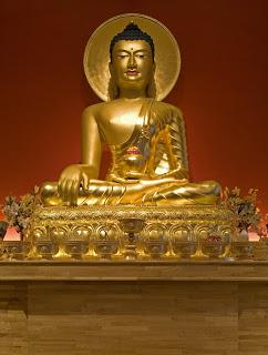 rigpa3 Buddha statue